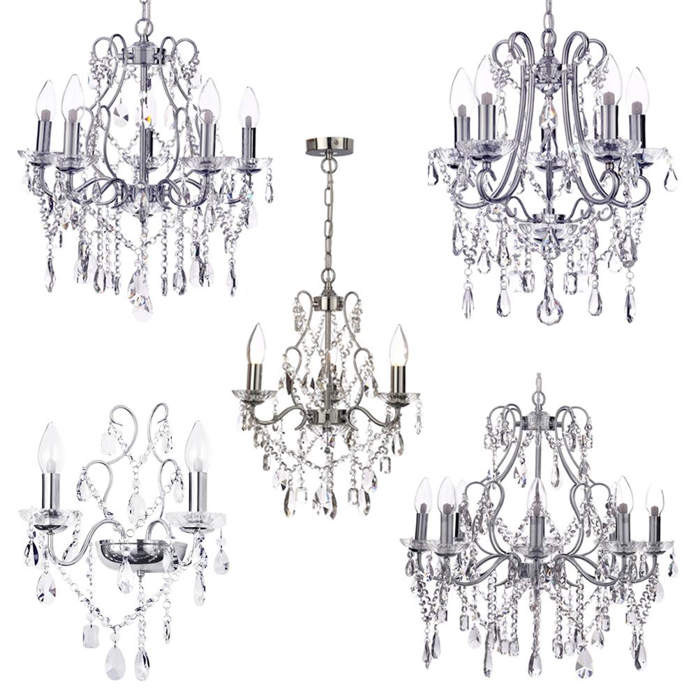 decorative bathroom 3  5  8 light chandelier  u0026 2 light wall